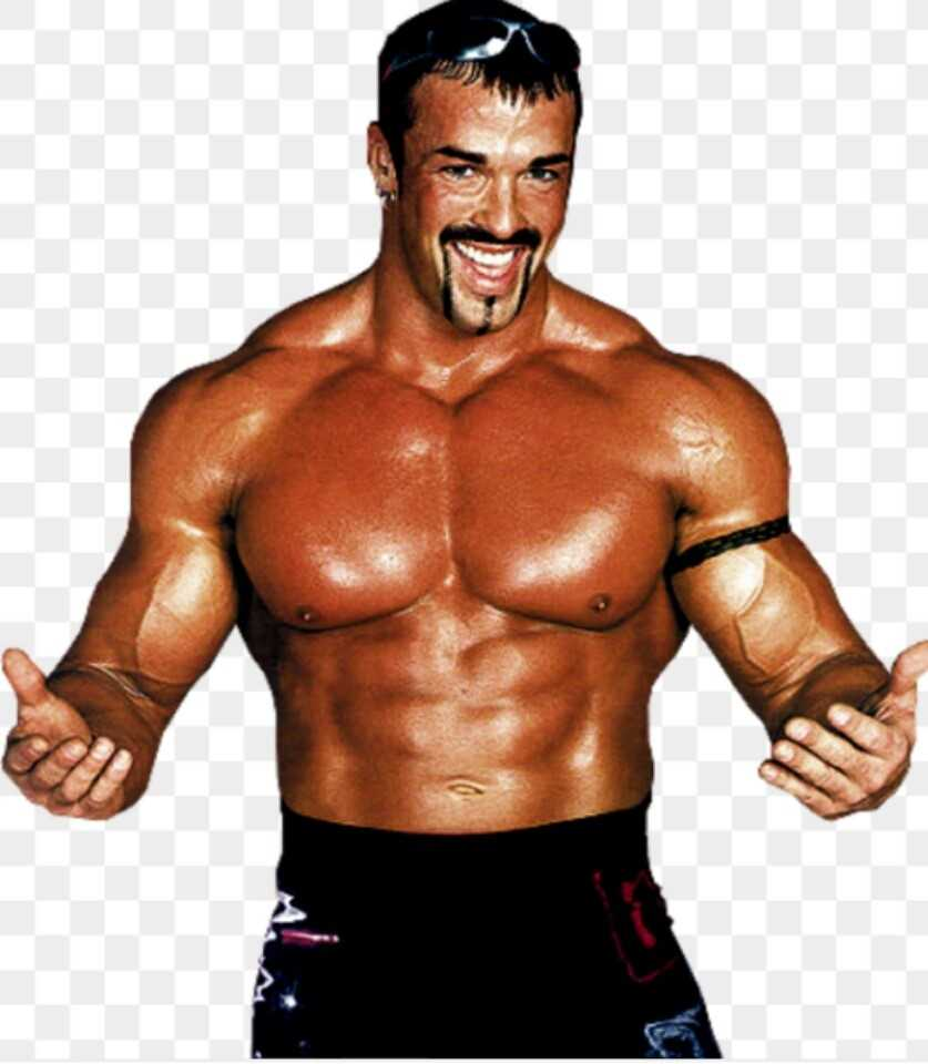 Talent Spotlight: @UCWTV Star @REALBuffBagwell w/ @VinceBucci